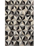 RugStudio presents Surya Oasis OAS-1104 Black Hand-Tufted, Good Quality Area Rug