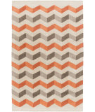 RugStudio presents Surya Oasis Oas-1106 Coral Hand-Tufted, Good Quality Area Rug