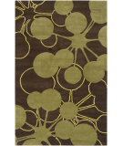 RugStudio presents Surya Organic Modern OMR-1012 Hand-Tufted, Good Quality Area Rug