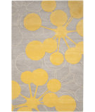 RugStudio presents Surya Organic Modern OMR-1014 Hand-Tufted, Good Quality Area Rug