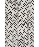 RugStudio presents Surya Outback Out-1008 Black Woven Area Rug