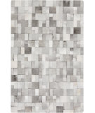 RugStudio presents Surya Outback Out-1011 Light Gray Woven Area Rug