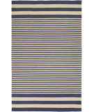 RugStudio presents Surya Oxford Oxf-3003 Navy Flat-Woven Area Rug