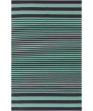 RugStudio presents Surya Oxford Oxf-3005 Teal Flat-Woven Area Rug