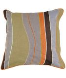 RugStudio presents Surya Pillows P-0181 Multi