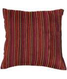 RugStudio presents Surya Pillows P-0217 Multi