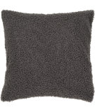 RugStudio presents Surya Pillows P-0262 Charcoal