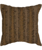 RugStudio presents Surya Pillows P-0266 Mocha