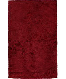 RugStudio presents Surya Pado Pad-1017 Burgundy Area Rug