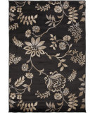 RugStudio presents Surya Paramount PAR-1044 Charcoal Gray Machine Woven, Good Quality Area Rug
