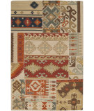 RugStudio presents Surya Patch Work PAT-1000 Flat-Woven Area Rug