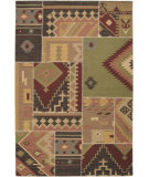 RugStudio presents Surya Patch Work PAT-1001 Flat-Woven Area Rug