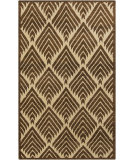 RugStudio presents Surya Pueblo PBL-6001 Chocolate Hand-Knotted, Best Quality Area Rug