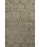 RugStudio presents Surya Pueblo PBL-6003 Moss Hand-Knotted, Best Quality Area Rug