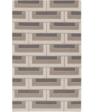RugStudio presents Surya Paddington Pdg-2000 Gray Woven Area Rug