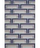 RugStudio presents Surya Paddington Pdg-2003 Navy Woven Area Rug