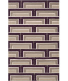 RugStudio presents Surya Paddington Pdg-2005 Eggplant Woven Area Rug