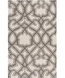 RugStudio presents Surya Paddington Pdg-2010 Charcoal Flat-Woven Area Rug