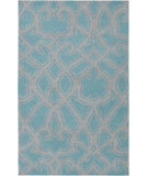 RugStudio presents Surya Paddington Pdg-2012 Teal Flat-Woven Area Rug