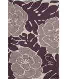 RugStudio presents Surya Paddington Pdg-2013 Eggplant Flat-Woven Area Rug