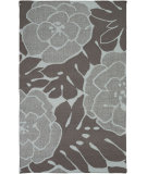 RugStudio presents Surya Paddington Pdg-2016 Charcoal Flat-Woven Area Rug
