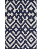 RugStudio presents Surya Paddington Pdg-2025 Navy Flat-Woven Area Rug