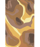 RugStudio presents Surya Pigments PGM-3001 Neutral Hand-Tufted, Best Quality Area Rug