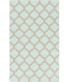 RugStudio presents Surya Picnic Pic-4003 MInt Flat-Woven Area Rug