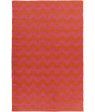 RugStudio presents Surya Picnic Pic-4009 Hot Pink Woven Area Rug