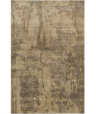 RugStudio presents Surya Platinum PLAT-9024 Neutral / Green Area Rug