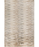 RugStudio presents Surya Platinum PLAT-9026 Beige Hand-Knotted, Good Quality Area Rug