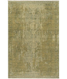 RugStudio presents Surya Palace PLC-1000 Green Hand-Knotted, Good Quality Area Rug