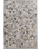 RugStudio presents Surya Polar PLR-2000 Light Gray Area Rug