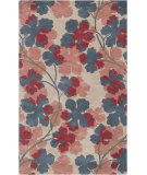 RugStudio presents Surya Paule Marrot PMT-1018 Parchment Hand-Tufted, Good Quality Area Rug