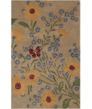 RugStudio presents Surya Paule Marrot PMT-1020 Taupe Hand-Tufted, Good Quality Area Rug