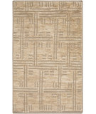 RugStudio presents Surya Papyrus PPY-4902 Taupe Hand-Knotted, Good Quality Area Rug