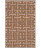 RugStudio presents Surya Papyrus PPY-4903 Green / Blue Hand-Tufted, Good Quality Area Rug