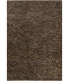 RugStudio presents Surya Papyrus PPY-4904 Chocolate Hand-Tufted, Good Quality Area Rug