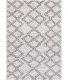 RugStudio presents Surya Perla Pra-6003 Charcoal Machine Woven, Good Quality Area Rug