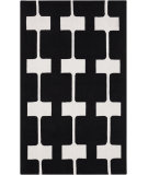 RugStudio presents Surya Printemps PRN-1000 Black Olive Hand-Hooked Area Rug