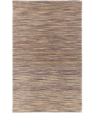 RugStudio presents Surya Prairie Prr-3008 Chocolate Woven Area Rug