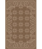 RugStudio presents Surya Paris PRS-2002 Taupe Hand-Tufted, Good Quality Area Rug