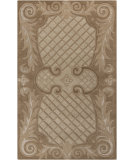 RugStudio presents Surya Paris PRS-2004 Taupe Hand-Tufted, Good Quality Area Rug