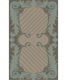 RugStudio presents Surya Paris PRS-2016 Green / Neutral Area Rug