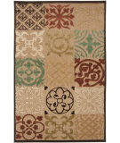 RugStudio presents Surya Portera PRT-1002 Machine Woven, Good Quality Area Rug