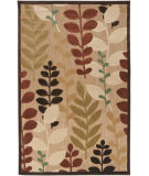 RugStudio presents Surya Portera PRT-1004 Machine Woven, Good Quality Area Rug