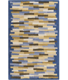RugStudio presents Surya Peerpressure Psr-7001 Cobalt Hand-Tufted, Good Quality Area Rug