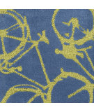 RugStudio presents Surya Peerpressure Psr-7008 Cobalt Hand-Tufted, Good Quality Area Rug