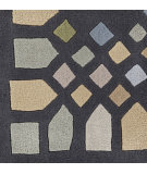 RugStudio presents Surya Peerpressure Psr-7013 Gray Hand-Tufted, Good Quality Area Rug