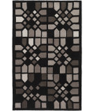 RugStudio presents Surya Peerpressure Psr-7014 Charcoal Hand-Tufted, Good Quality Area Rug